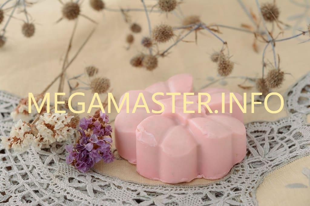Мыло для раздраженной кожи