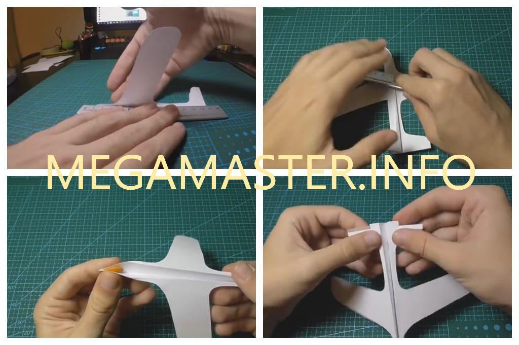 Изготовление планера (2)