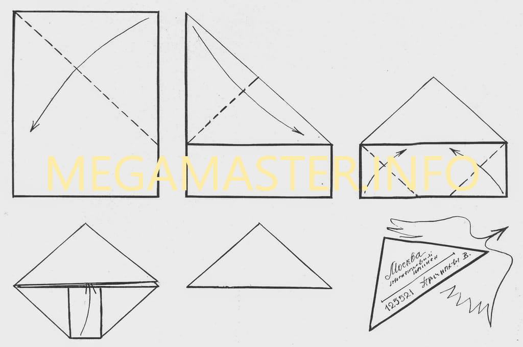 Как делать открытки из бумаги а4, надписей