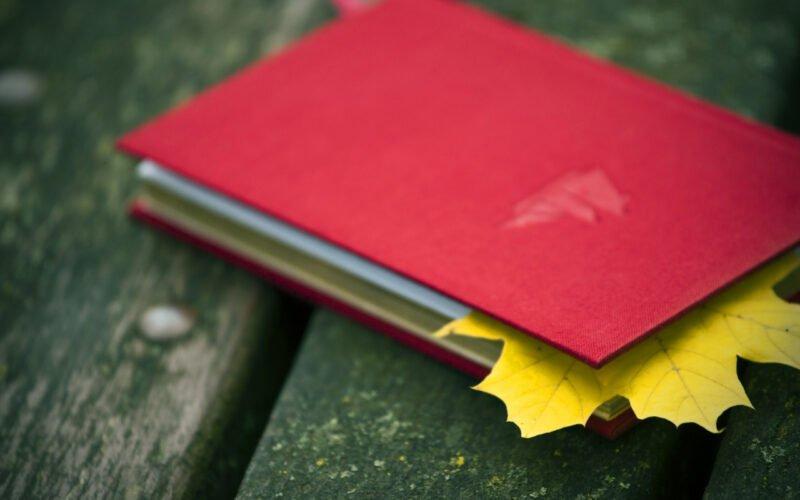 Как сделать блокнот из бумаги