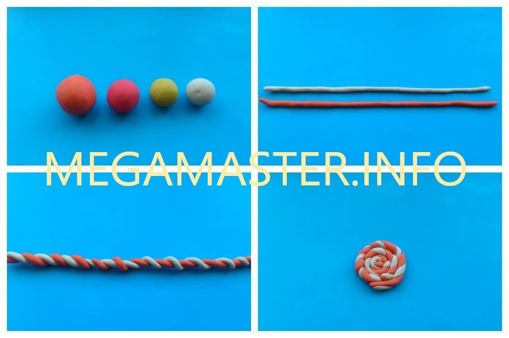 Сладкие конфеты (Шаг 1)