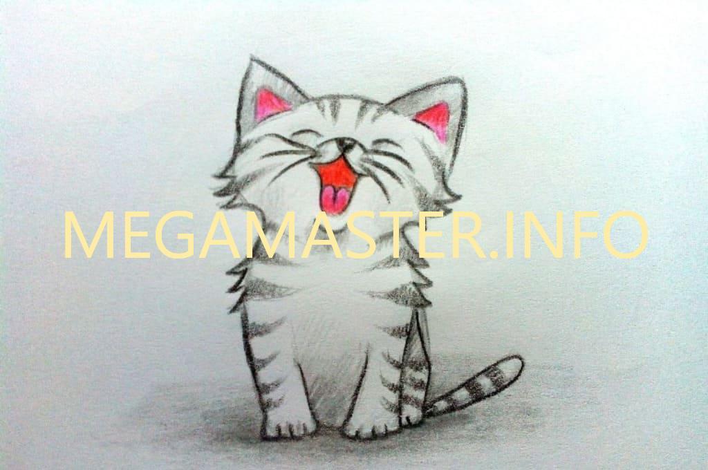 рисунки для срисовки лёгкие и красивые картинки для начинающих милые с круглыми глазками