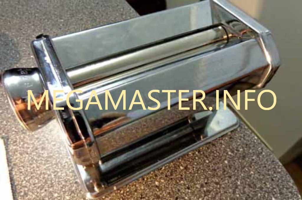 Машинка для изготовления пасты