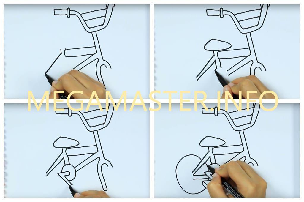 Рисуем простым способом (Шаг 2)