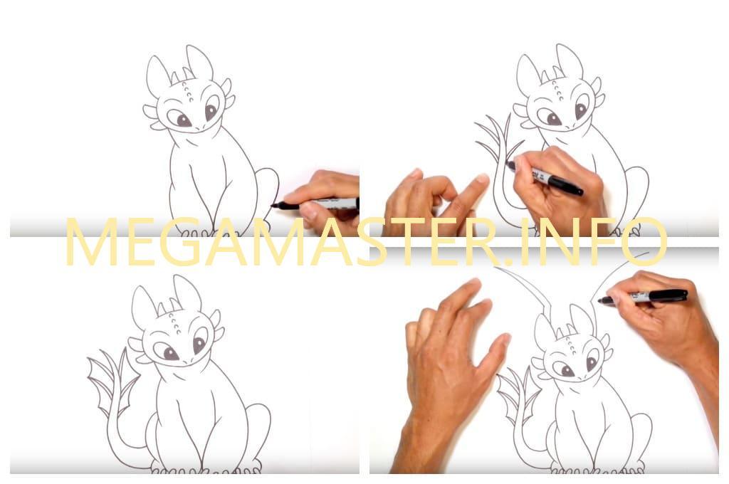 Простой пример рисования (Шаг 2)
