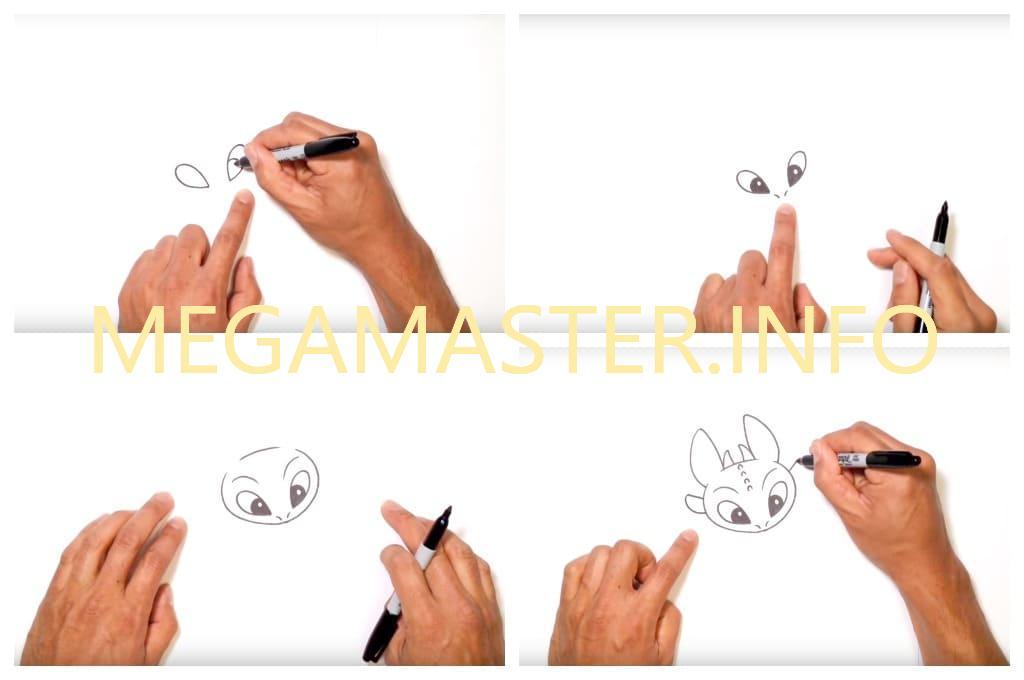 Простой пример рисования (Шаг 4)